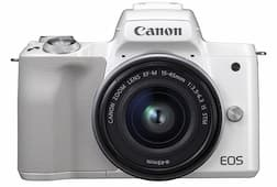 Compra la macchina fotografica canon EOS M50 a un ottimo prezzo