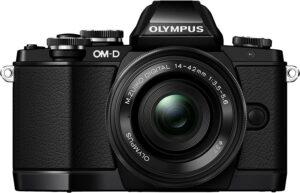 Olympus M10 MarkIII Offerta, 12 Art Filter e 6 Art Effect per esprimere direttamente la propria creatività