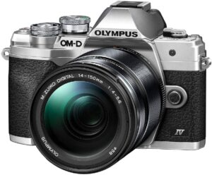 Olympus M10 MarkIV Offerta online