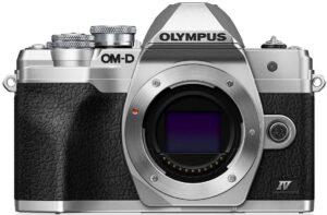 nclude uno dei migliori stabilizzatori d'immagine sul mercato. Olympus M10 MarkIV