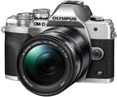 Olympus OMD E-M10 Marx IV