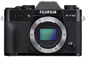 Fujifilm X-T10 Mirrorless compra online