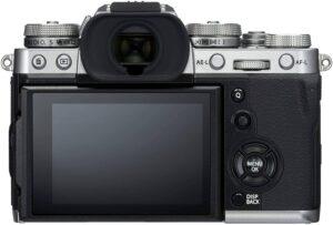 Fujifilm X-T3 Filmato 4K DCI 60p codec HEVC/H.265 10bit + HDMI out 4:2:2 + Filmato HIGH SPEED Full HD 120p