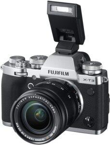 Fujifilm X-T3 26Mp con Obbiettivo Xf16-80Mmf4 R Ois Wr
