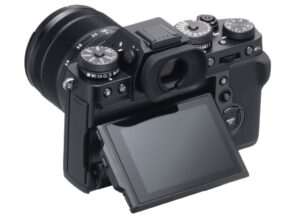 Fuji XT3 Filmato 4K DCI 60p codec HEVC/H.265 10bit + HDMI out 4:2:2 + Filmato HIGH SPEED Full HD 120p