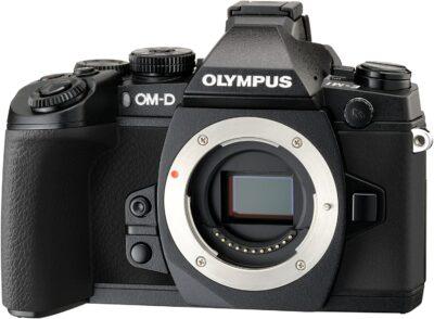Olympus OMD E-M1 Marx II