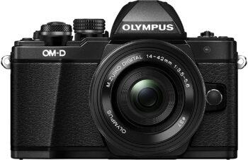Olympus OMD E-M10 Marx II