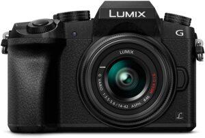 Panasonig Lumix G7K