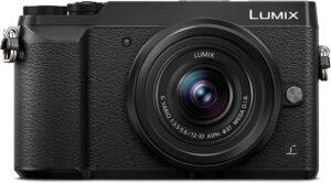 panasonic lumix gx80 Fotocamera digitale compatta