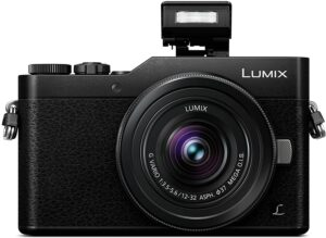 panasonic lumix gx800 offerta