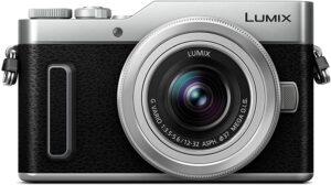 Panasonic Lumix GX880 Funzione WiFi per una condivisione semplice delle immagini