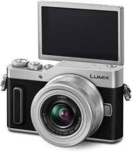 Panasonic Lumix GX880 Immagini realistiche e di alta qualità grazie al sensore MOS Digital Live da 16MP