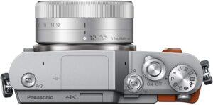 Panasonic Lumix GX880 Funzione foto e video 4K con Post Focus e Focus Stacking