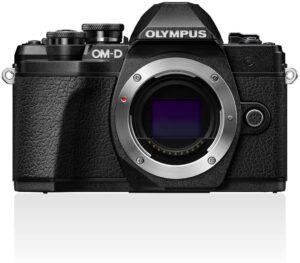 Olympus OMD E-M5 Mark III Connettività semplice grazie alla WLAN e al Bluetooth integrati