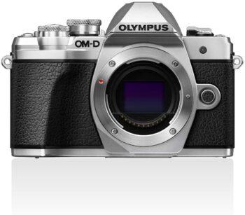 Olympus OMD E-M5 markIII