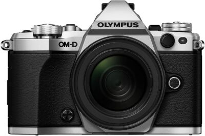 Olympus OMD E-M5 markII