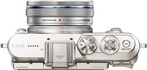 Olympus PEN PL8 offre immagini di alta qualità, dettagli raffinati e un bokeh, anche in condizioni difficili.